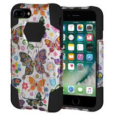 Amzer Designer Case Case Celular Amzer Designer Case For Apple Iphone 7 Pl