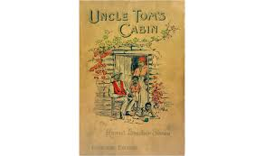 uncle tom s cabin figure 3 book cover