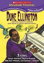 duke ellington and more stories to celebrate great figures in duke ellington and more stories to celebrate great figures in african american history ages 5 cinedigm entertainment