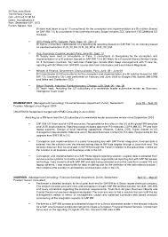 Sample Sap Basis Resume Elegant Sap Basis Resume Format For Freshers