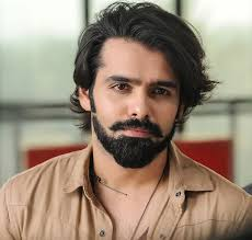 What hairstyle can you get? South Actors Who Nailed The Beard Look Tollywood Actors Beard Look