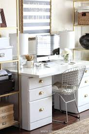 white office decors. Amazing Office White Decors