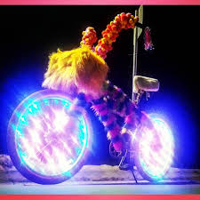 Best Burning Man Bike Lights Everyones Getting Ready For Burning Man Are You Co