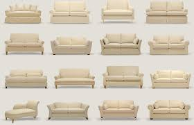 ... Styles Of Sofas Modern An Introduction To The 7 Most Common Sofa Styles  Nestopia ...