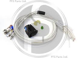 9 3ss 9 5 1 9 tid see descr injector wiring harness repair kit genuine saab diesel injector wiring harness repair kit