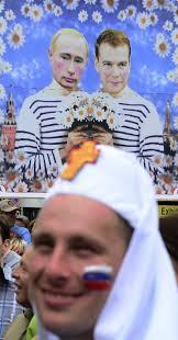 """""""Мужчины, вон из Кремля!"""": феминистки провели акцию на Красной площади в Москве - Цензор.НЕТ 1666"""