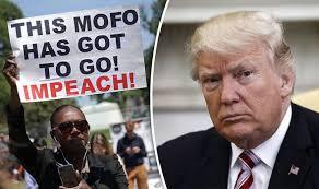 Resultado de imagen para trump impeachment