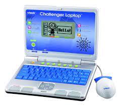 Vtech Challenger Laptop : Amazon.com.au: Toys & Games
