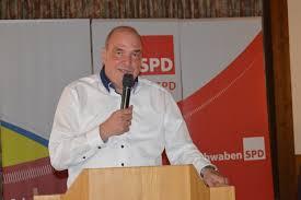 Peter Moll ist Landratskandidat der SPD Harburg Donau-Ries-Aktuell