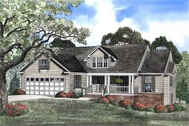 153 1415 3 bedroom 2447 sq ft country house plan 153 1415 front