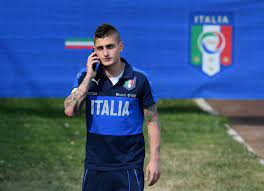Marco Verratti changes agent to Mino Raiola and is linked with stunning  Manchester United move after Barcelona links