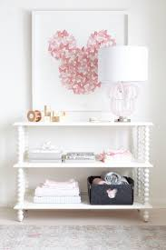 Minnie Mouse Wallpaper For Bedroom 17 Best Ideas About Minnie Mouse Nursery On Pinterest Minnie
