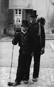 Chimney Sweeper Chimney Sweeps In An Era When Everyone Used Wood Or Coal