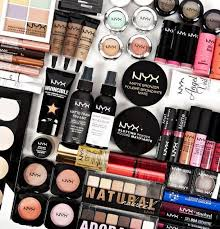 as a self proclaimed beauty addict on a budget nyx s dominate my makeup bag the brand s s are affordable trendy and awesome dupes for more