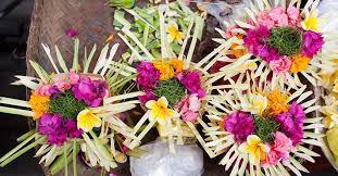 <b>Шепот</b> богов острова: новый <b>аромат</b> Une Nuit à Bali ~ Нишевые ...