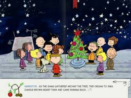 Charlie Brown Christmas Quotes Awesome Charlie Brown Christmas Movie Quotes Happy Holidays