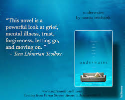 Tlt Quote Amazing Kt Literary Blog Archive A Stunning Review For UNDERWATER From TLT
