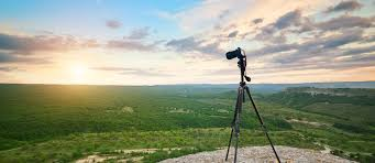 Best Tripods For Landscape Photography Of 2019 The