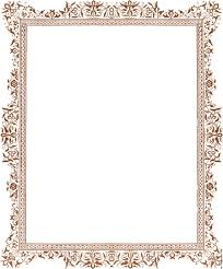 antique frame border png. 1796x2164, 509K, Jpg Free Download Antique Frame Border Png
