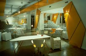 modern office look. Over The Top: A Look At Top Office Designs Around World Modern