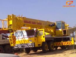 Coles 25 Ton Crane Load Chart Coles 870 70 Tons Crane For Hire In Bangalore Karnataka