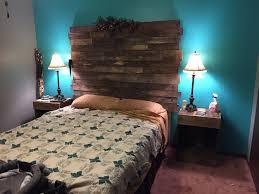 Pallet Bedroom Furniture Workshop Pallets Featured Instructables