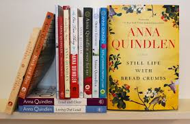 anna quindlen on what she s reading and what drives her nuts on you might call ann quindlen a trendsetter