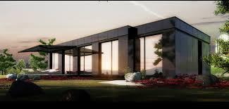 Affordable Modern Prefab Homes ...