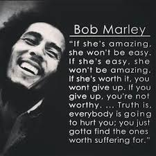 Bob Marley Quotes About Love And Happiness Simple Bob Marley Love Quotes Unique 48 Bob Marley Quotes On Life Love And