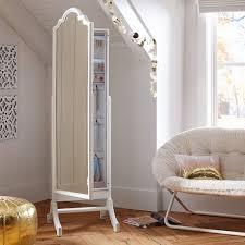 floor mirror. Jewelry Storage Floor Mirror Regarding Designs 0