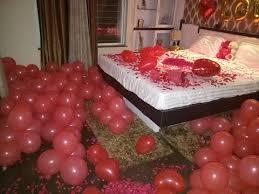 birthday room decoration for husband
