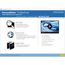 Resume Maker Classy ResumeMaker Professional Deluxe 28 Windows Best Buy