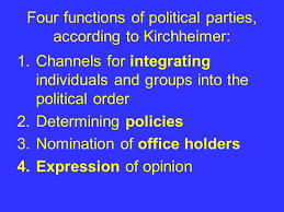 functions of political parties essay similar articles