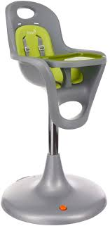 boon flair pedestal high chair with pneumatic lift free shipping