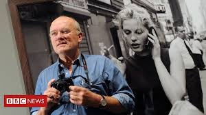 Peter Lindbergh: <b>Fashion</b> photographer dies at 74 - BBC <b>News</b>