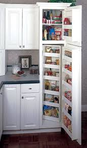Small Kitchen Pantry Ideas