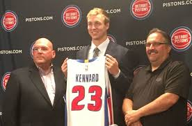 Luke Kennard highlights Detroit Pistons ...