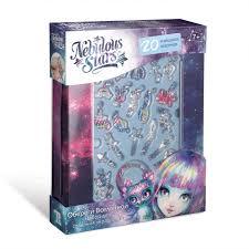 Nebulous Stars. <b>Набор для создания украшений</b>. Обереги ...