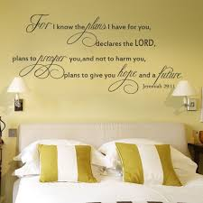 scripture wall decal for i vintage jeremiah 29 11 wall decal on vinyl wall art ideas with scripture wall decal for i vintage jeremiah 29 11 wall decal wall