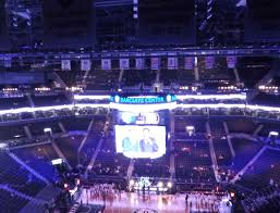 Barclays Arena Hockey Seating Chart Barclays Center Section 223 Seat Views Seatgeek