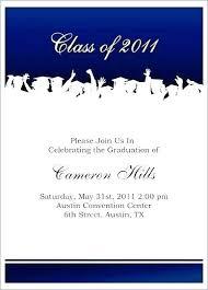 Free Template For Graduation Invitation Free Templates For Graduation Party Invites And Commencement