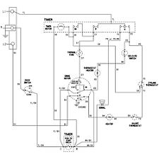 wiring diagram magic chef wiring diagram and schematic magic chef 9825vuv electric oven timer stove clocks and