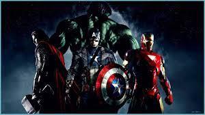 10+] Marvel Avengers Wallpaper On ...