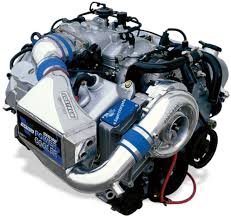 1999, 2001 Ford Mustang Cobra 4.6L Tuner Kits   Vortech Superchargers