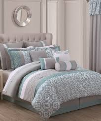 sl home aqua gray lattice eliana 22