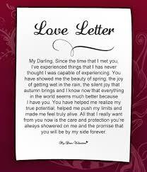 love letter her 5