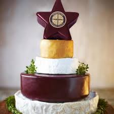 Buy Wedding Cheese Cakes Godminster