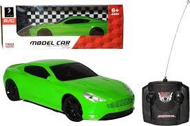 Jack Royal Remote Control 1 20 Scale Rc Model Car J Green