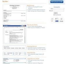 Job Resume Builder Job Guide Resume Builder Example Template 33