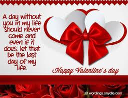 happy valentines messages for boyfriend